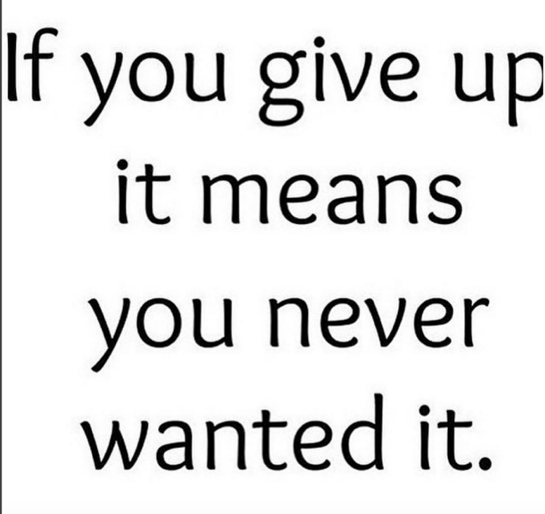 If-You-Give-Up
